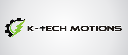 K-tech Motions - Logo Designing