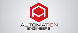 Automation Engineers - Logo Designing II